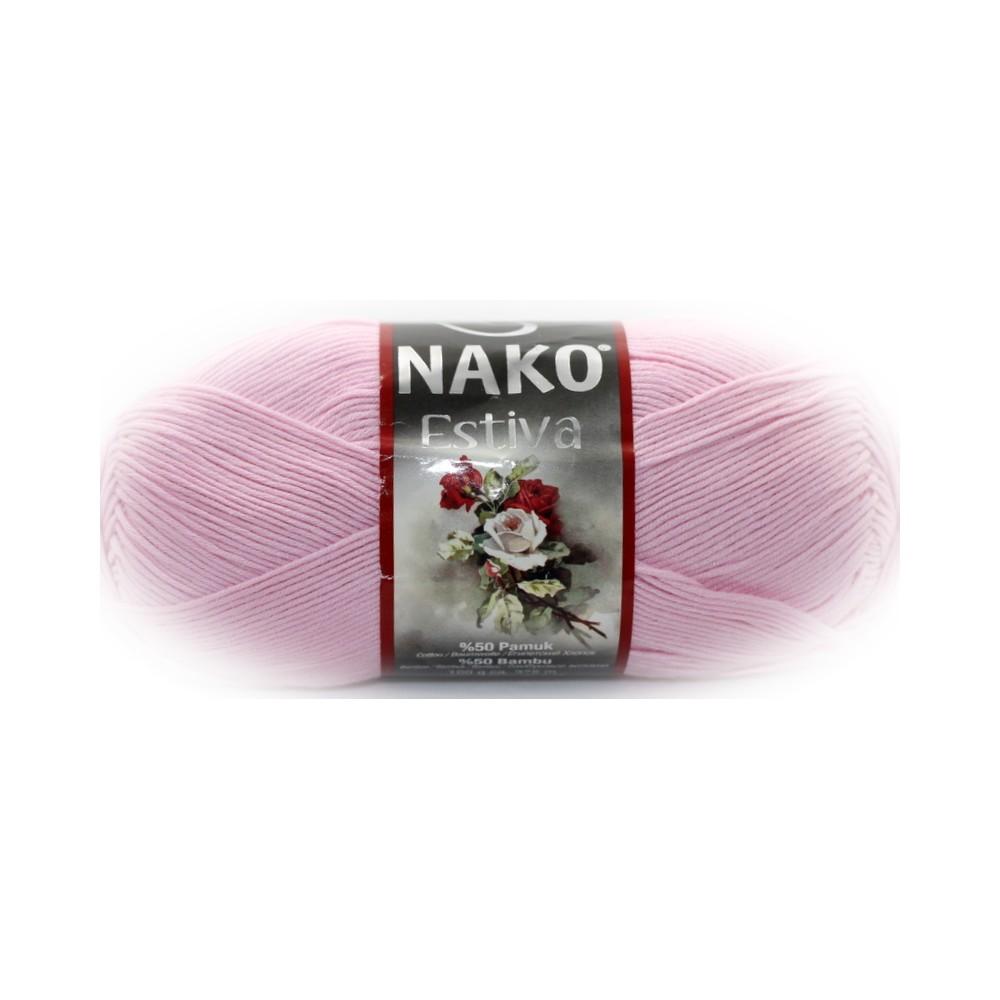 Nako Estiva (4857) JASNY RÓŻ
