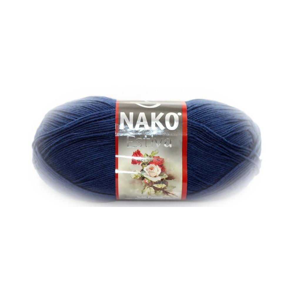 Nako Estiva (6955) GRANATOWY