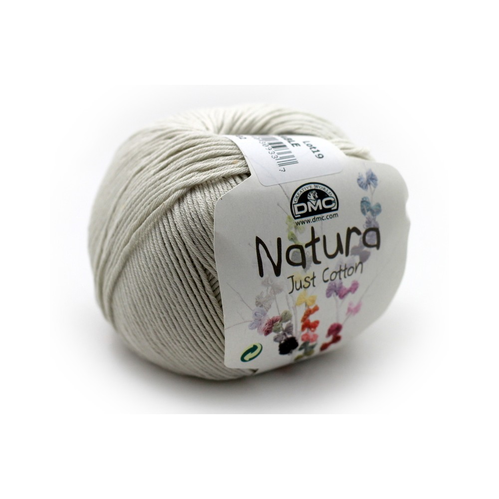 DMC Natura Just Cotton (03)...