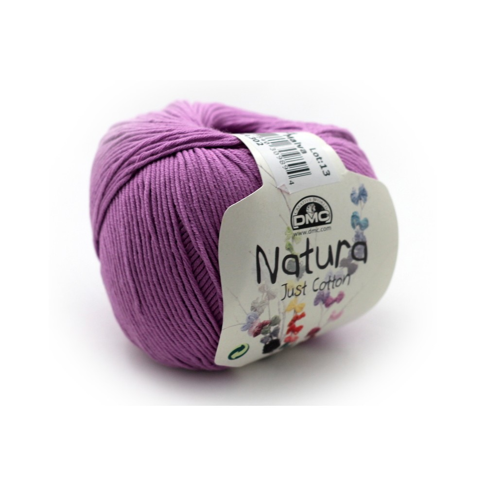 DMC Natura Just Cotton (31)...