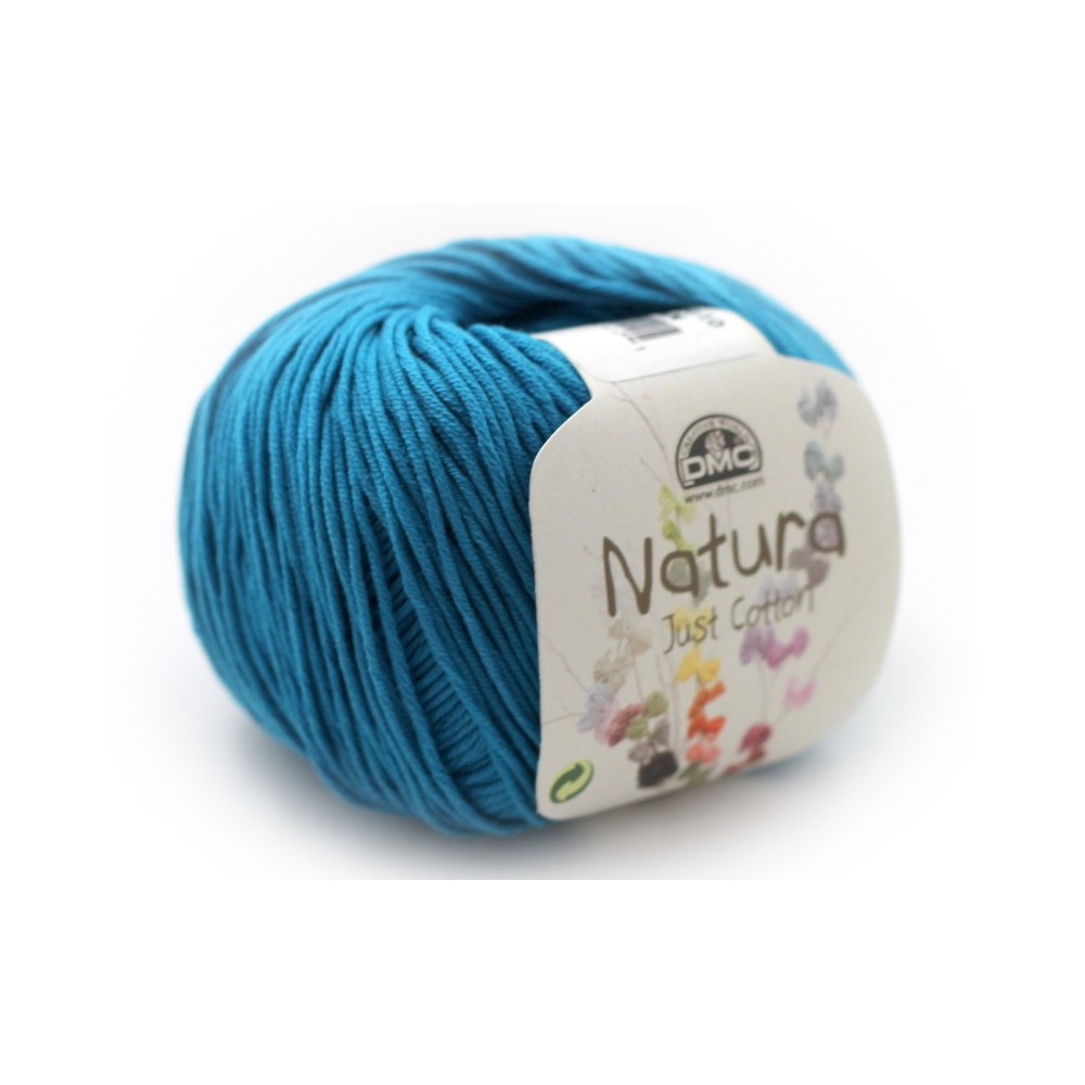 DMC Natura Just Cotton (64)...