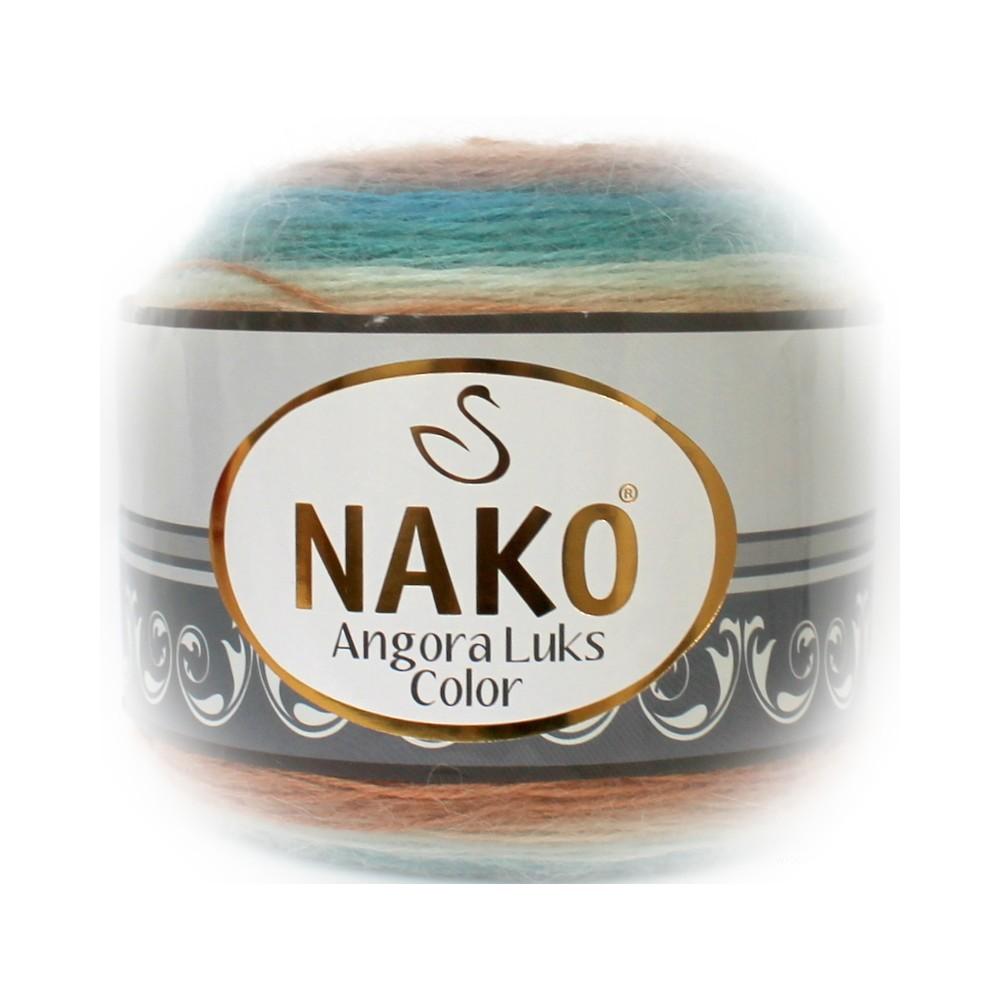 Nako Angora Luks (81906)...