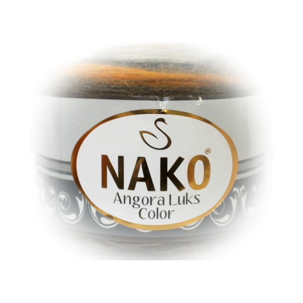 Nako Angora Luks (81908)...