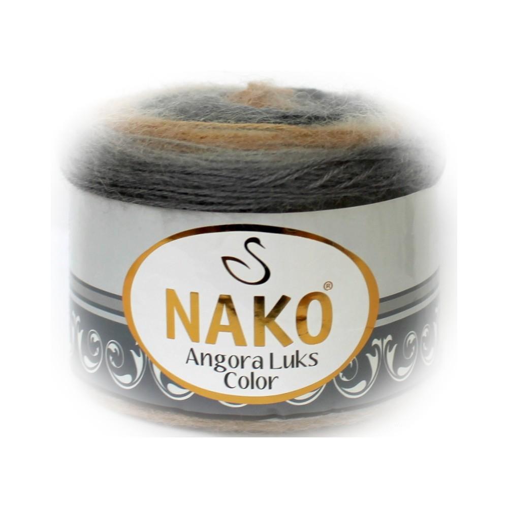 Nako Angora Luks (81914)...