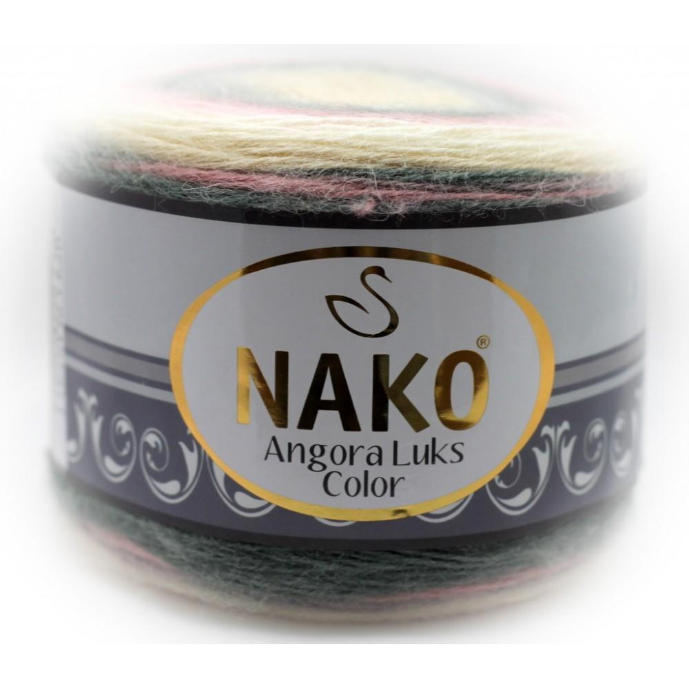 Nako Angora Luks (81911)...