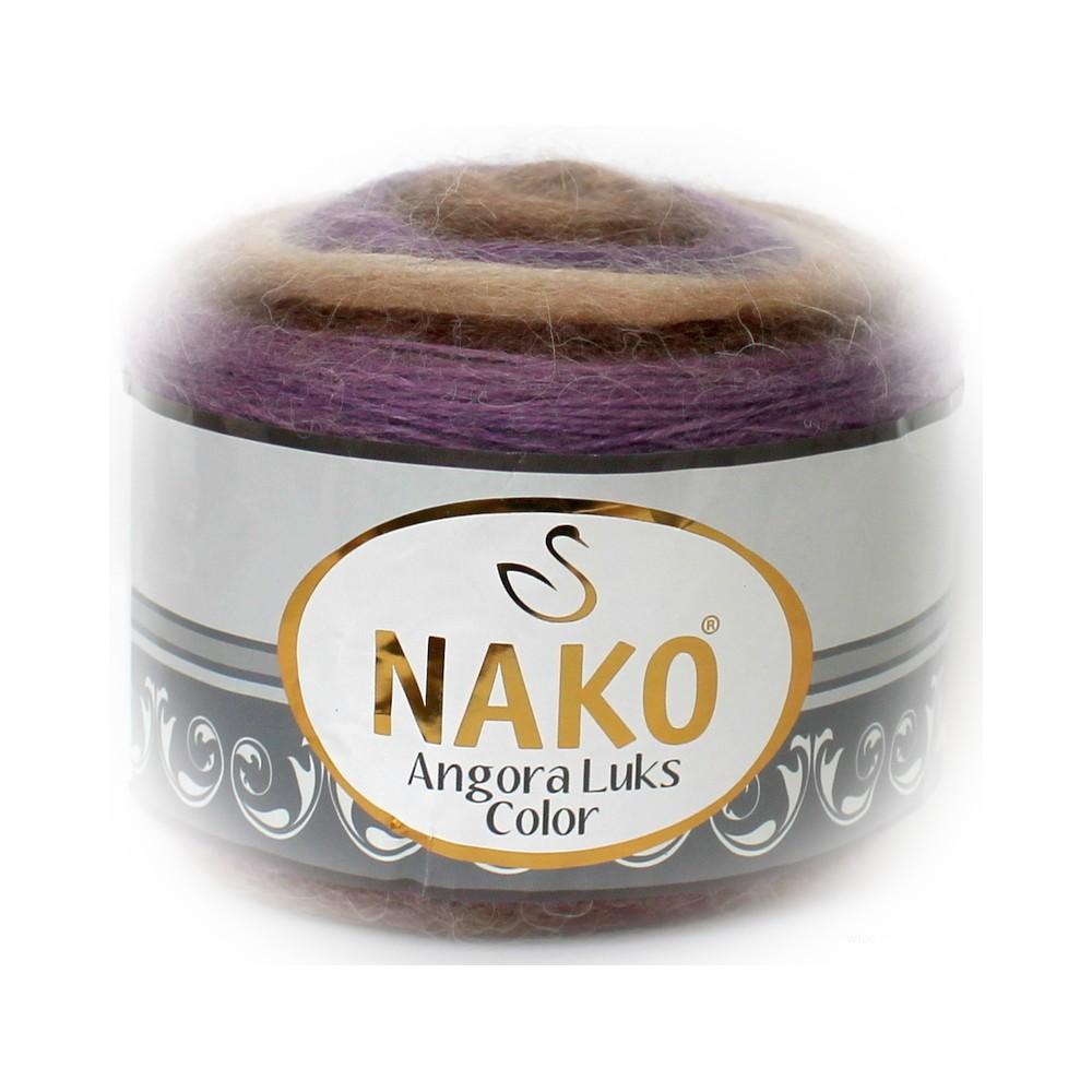 Nako Angora Luks (81921)...