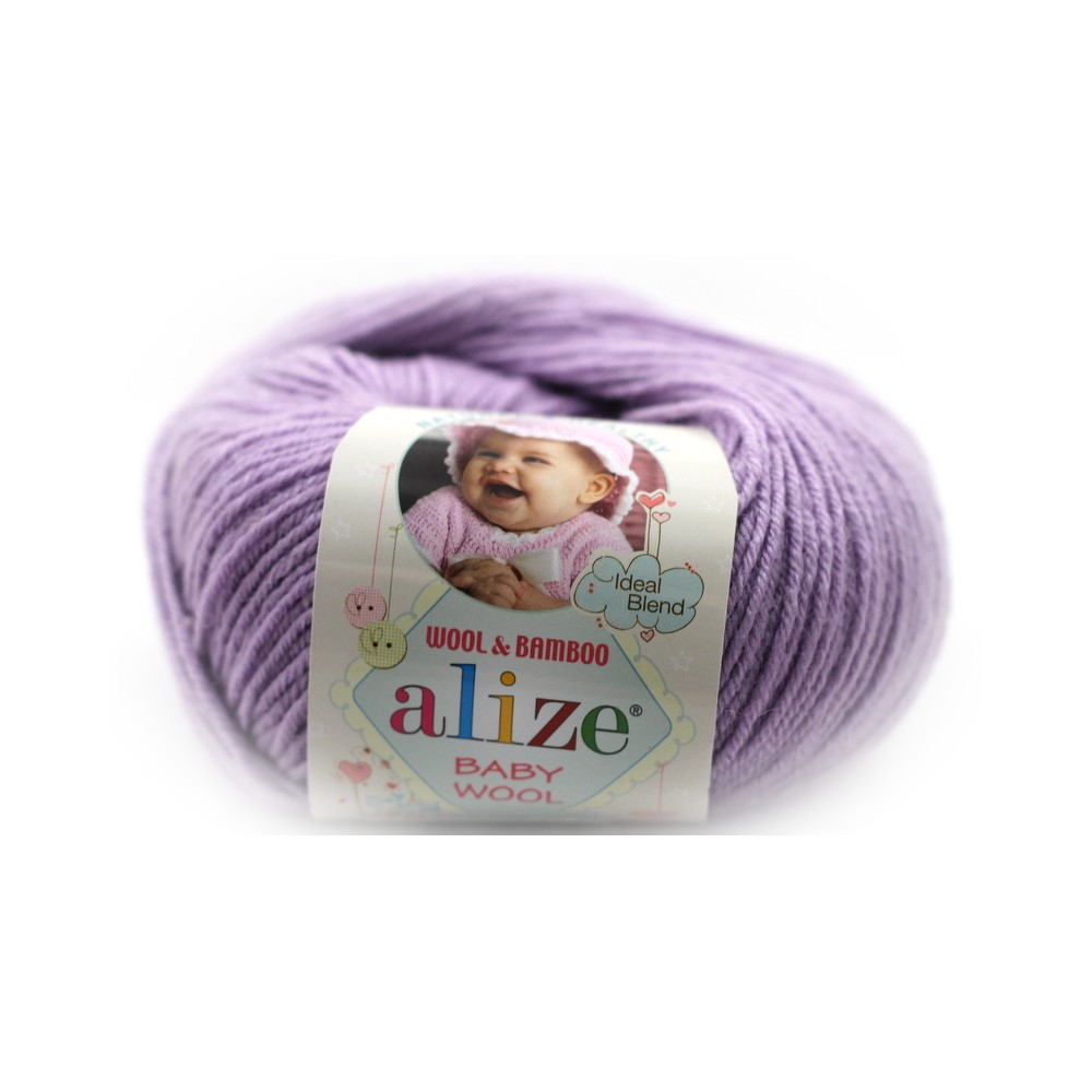 Alize Baby Wool (146)...