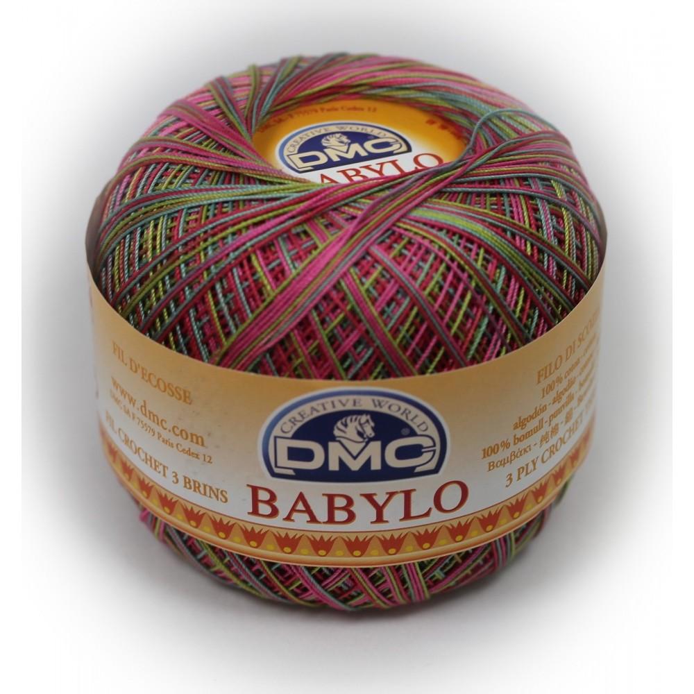 DMC Babylo 10 (4502) COLORIS