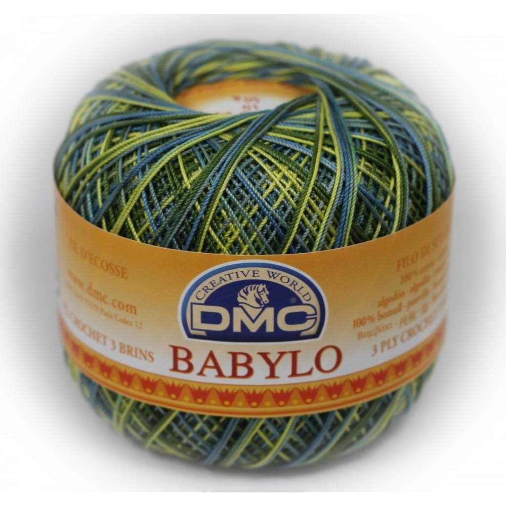 DMC Babylo 10 (4506) COLORIS
