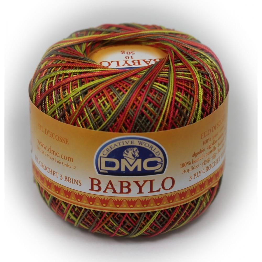 DMC Babylo 10 (4510) COLORIS