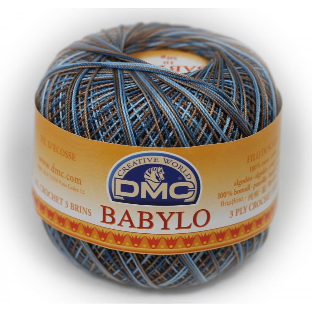 DMC Babylo 10 (4515) COLORIS