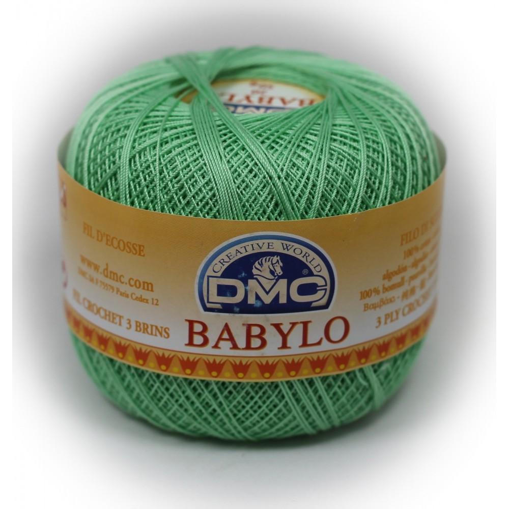 DMC Babylo 10 (508) SELEDYNOWY
