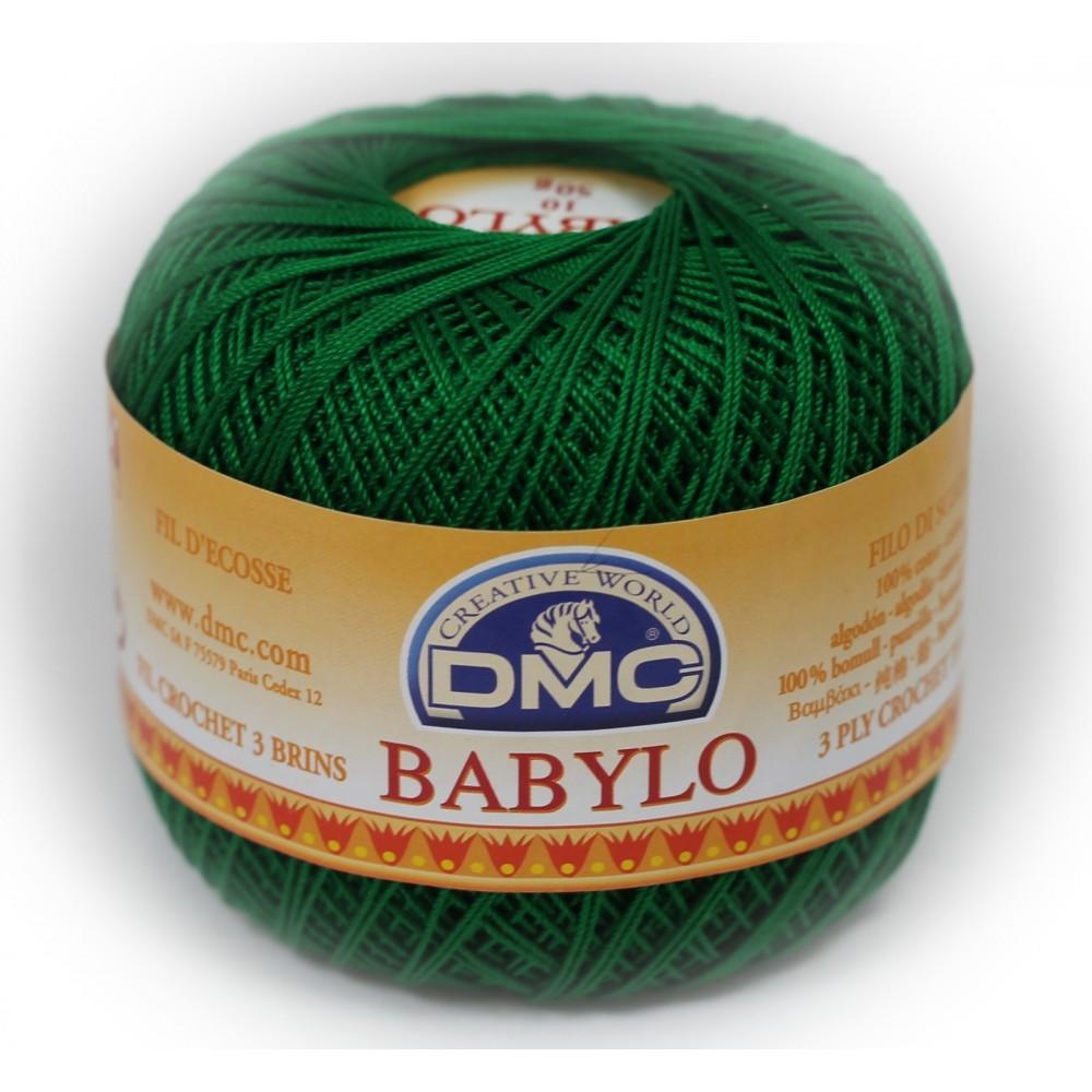 DMC Babylo 10 (699)...