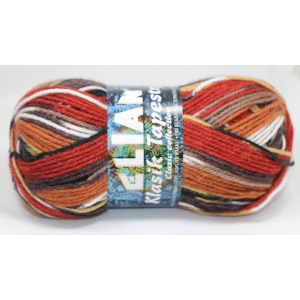 Elian Klasik Tapestry...