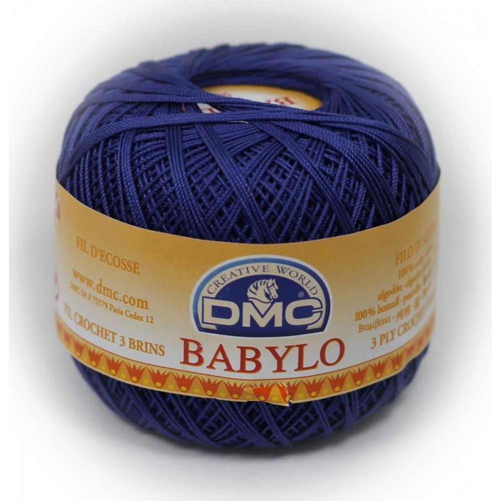 DMC Babylo 10 (797) NIEBIESKI