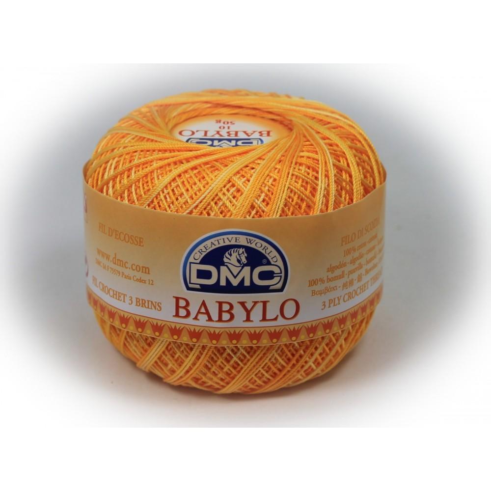 DMC Babylo 10 (90) ŻÓŁTY...