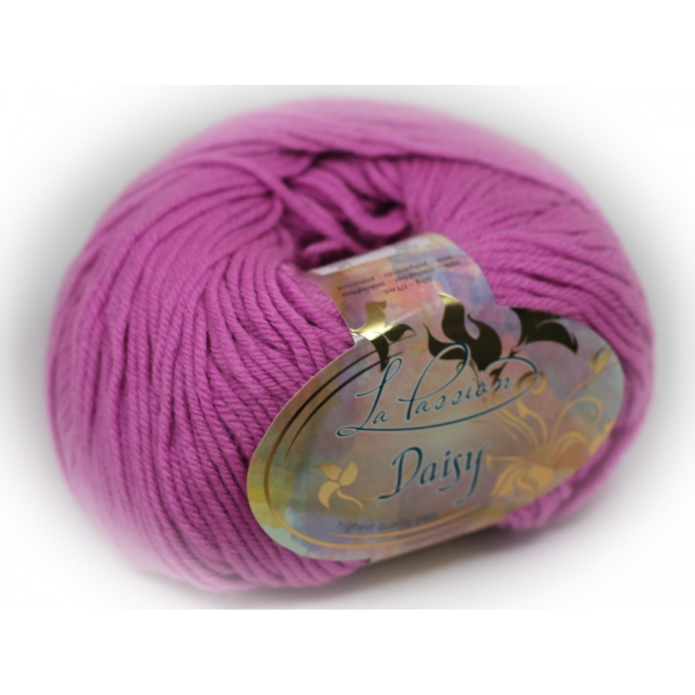 La Passion Daisy (242) LILIOWY