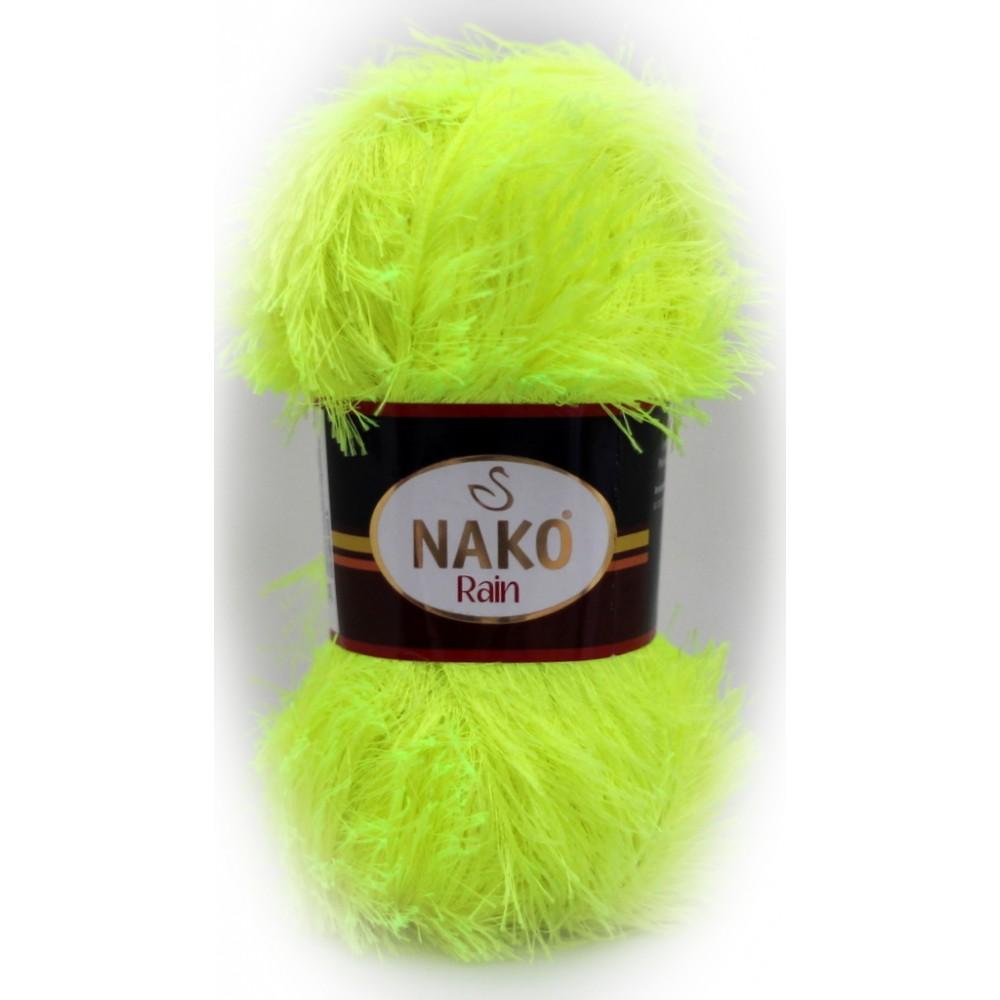Nako Rain trawka (3167)...
