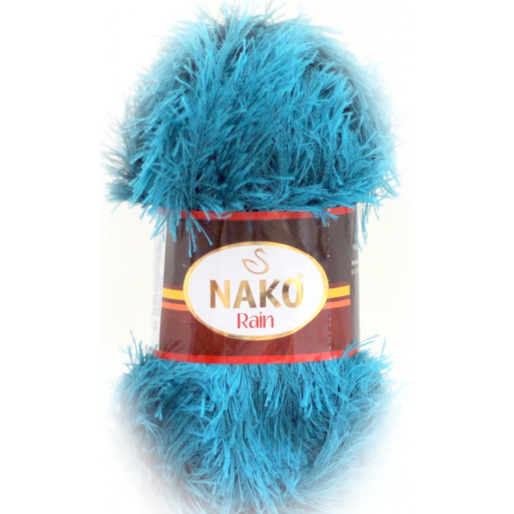 Nako Rain trawka (3157)...