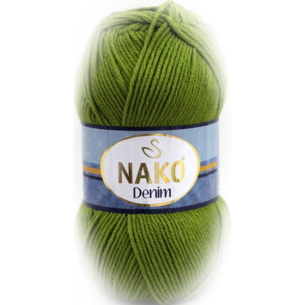 Nako Denim (11587) OLIWKOWY