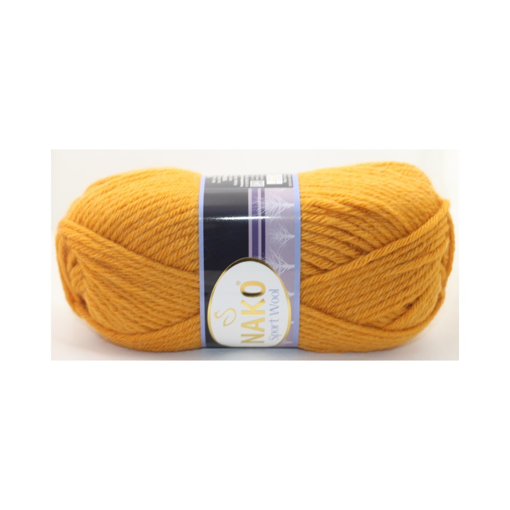Nako Sport Wool (10129)...