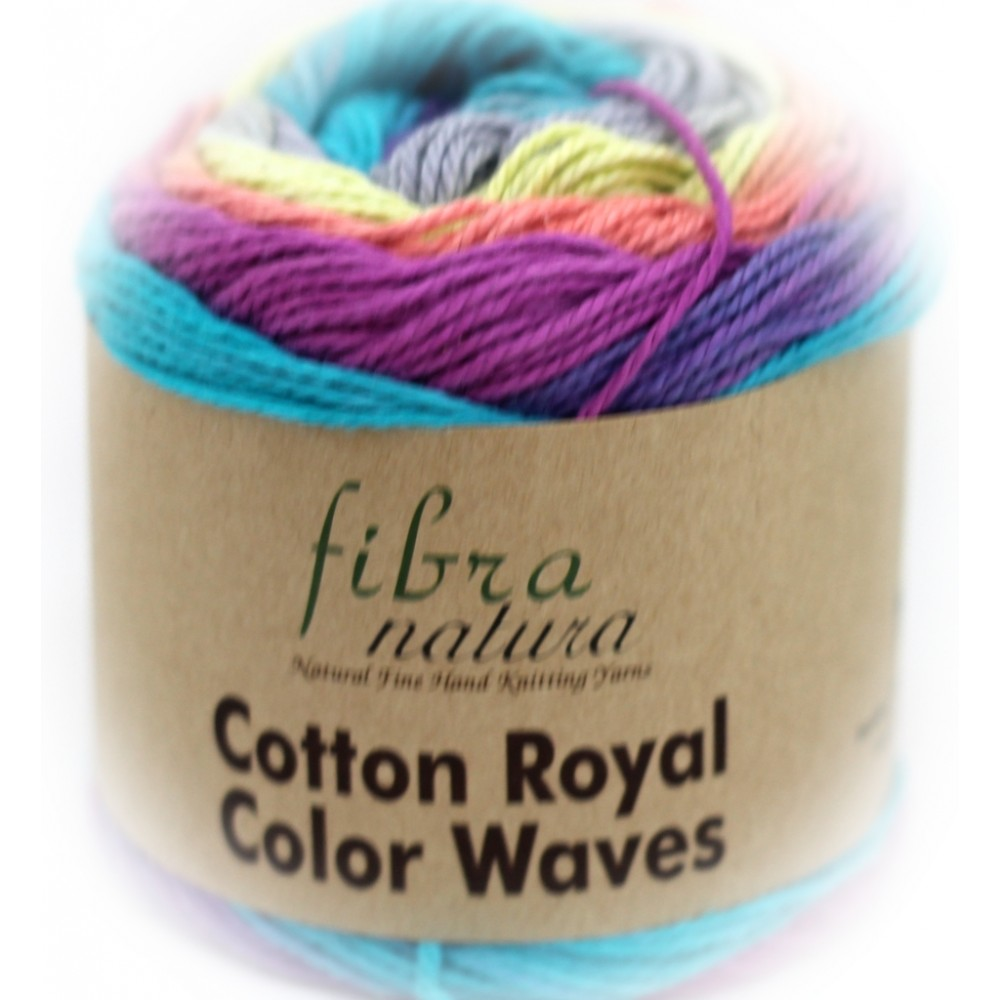 Fibra Natura Cotton Royal...