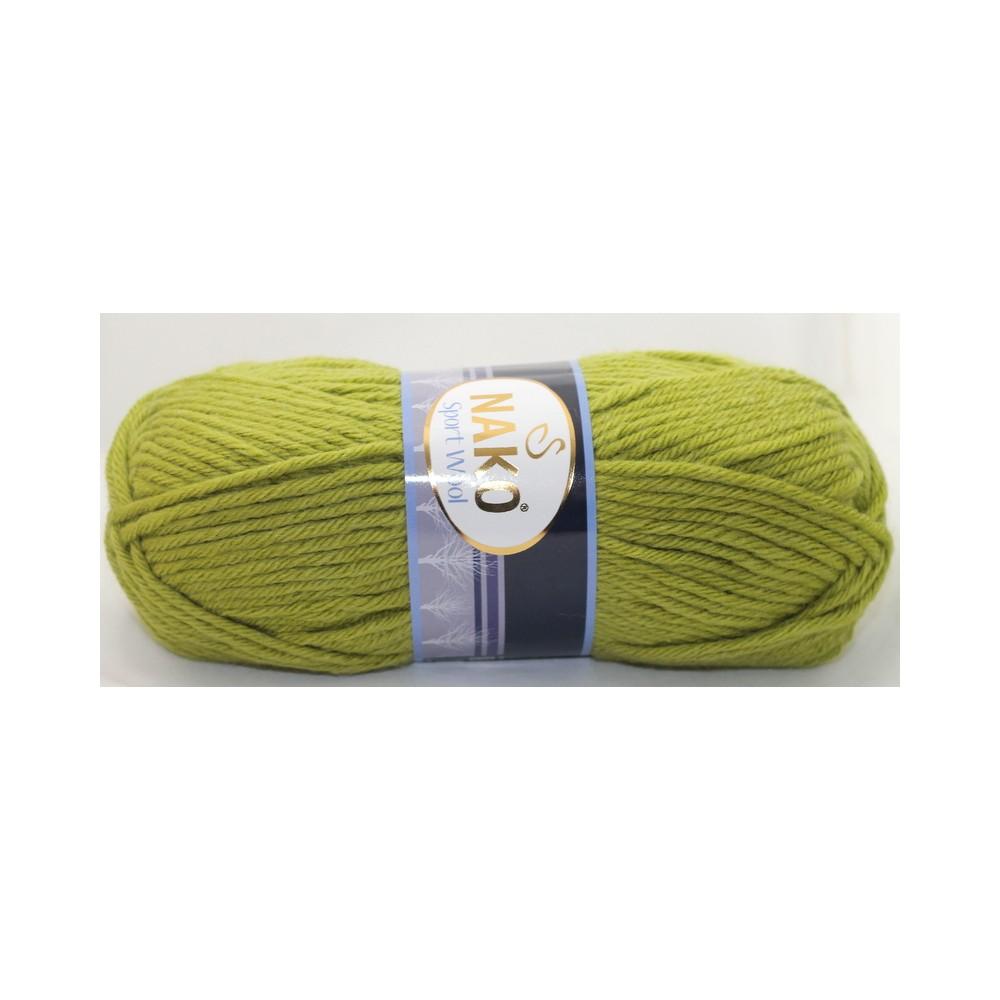 Nako Sport Wool (10316)...
