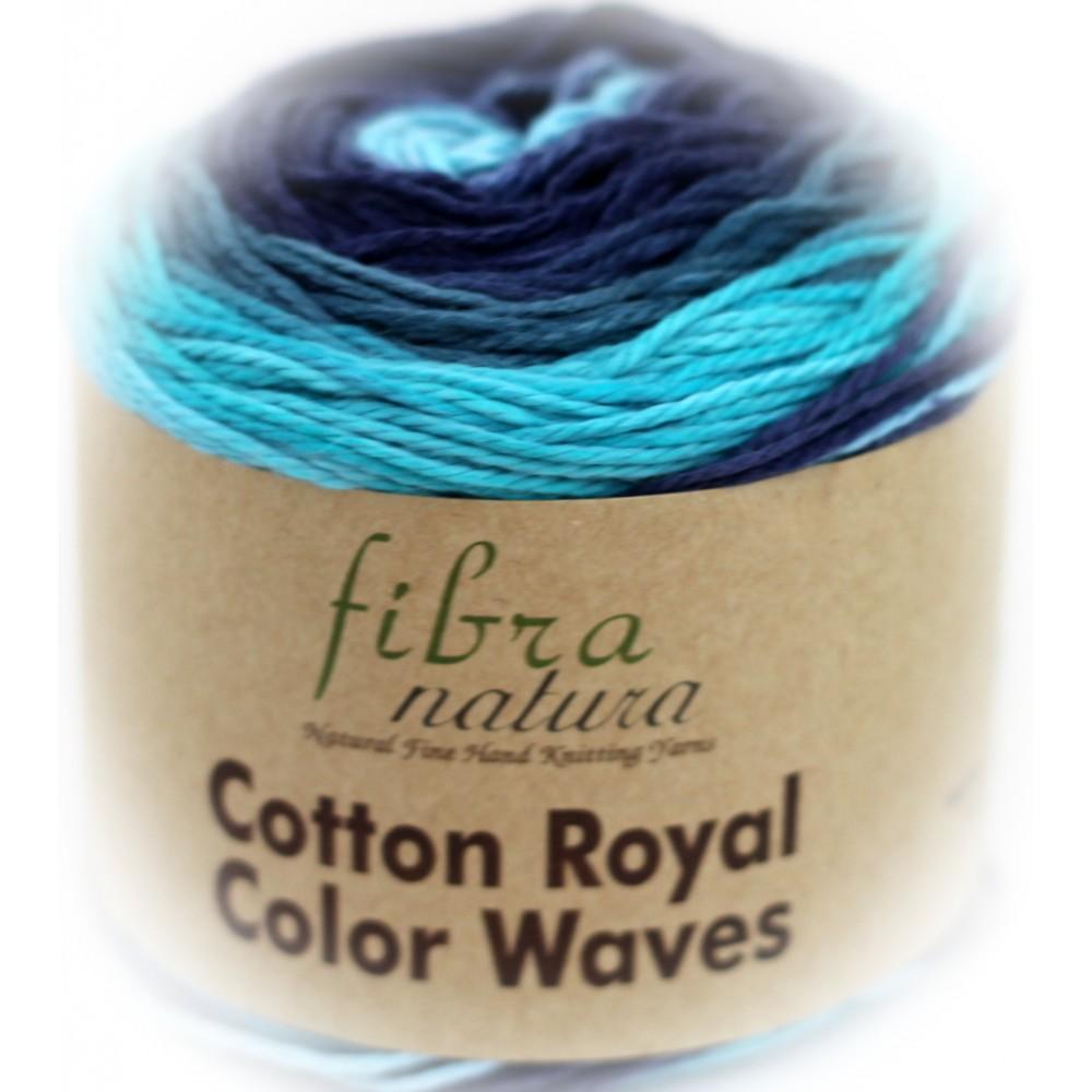 Fibra Natura Cotton Royal...