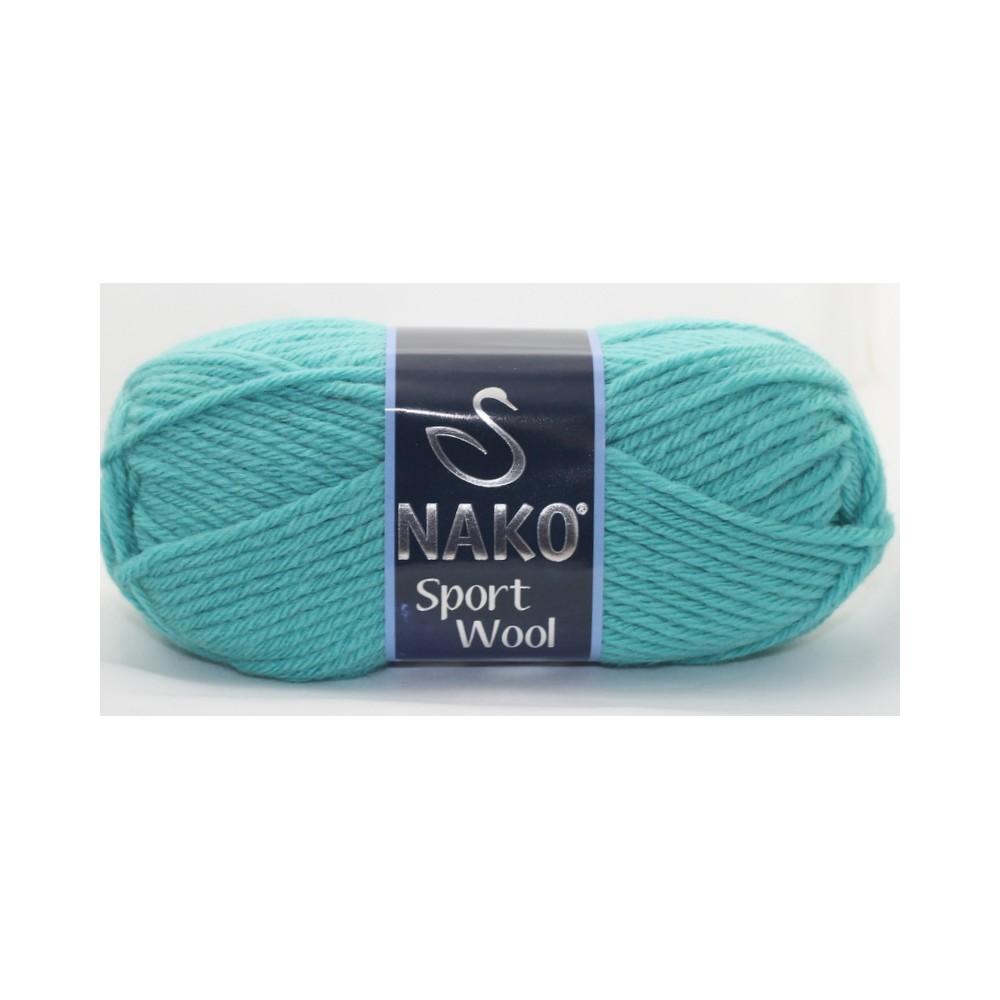 Nako Sport Wool (10567)...