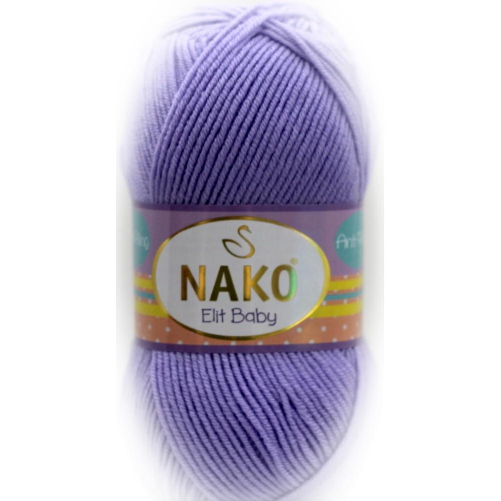 Nako Elit Baby (10625)...