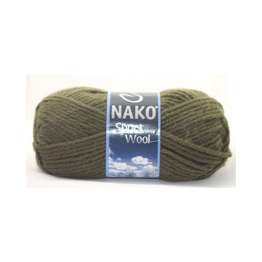 Nako Sport Wool (10728)...
