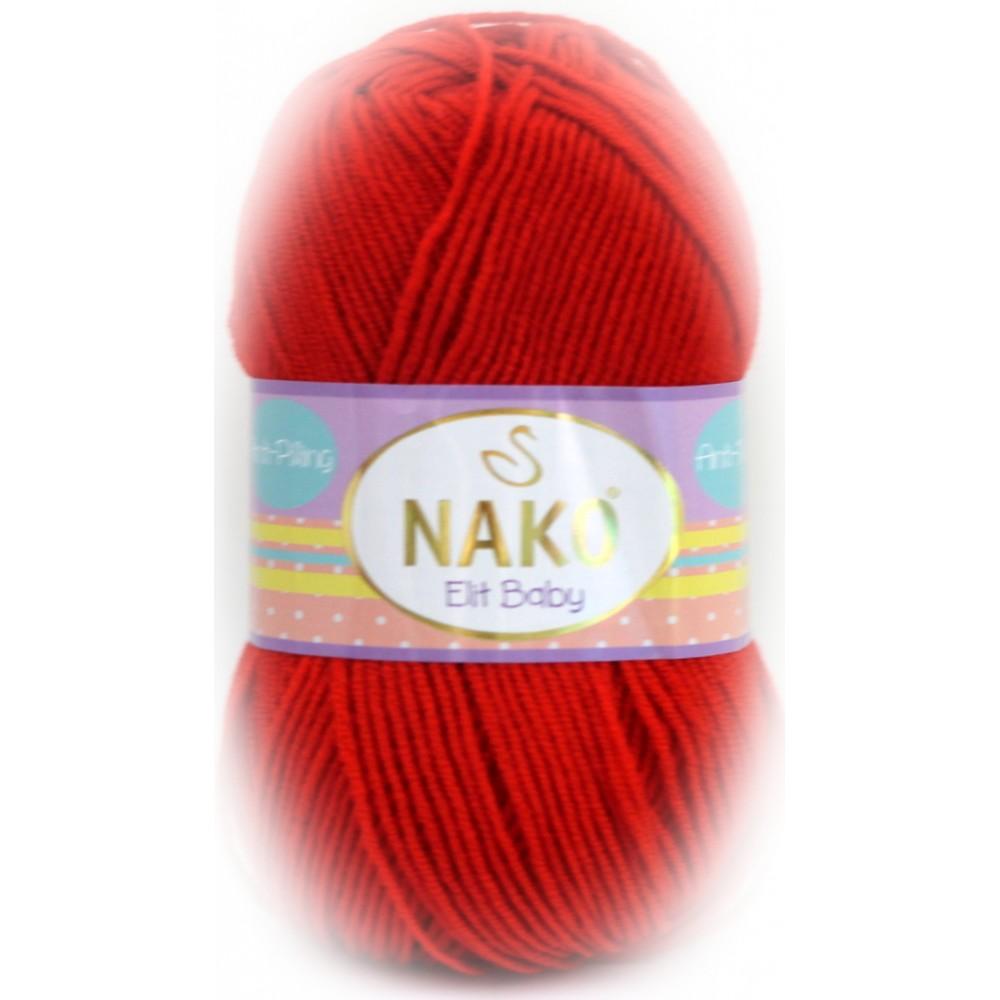 Nako Elit Baby (207)...