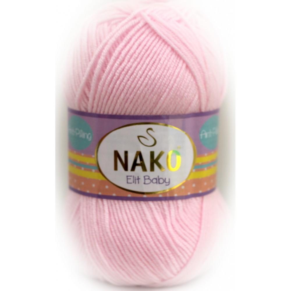 Nako Elit Baby (2892)...