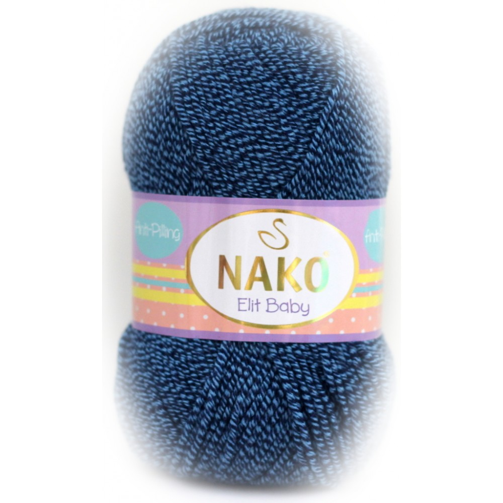 Nako Elit Baby (21350)...