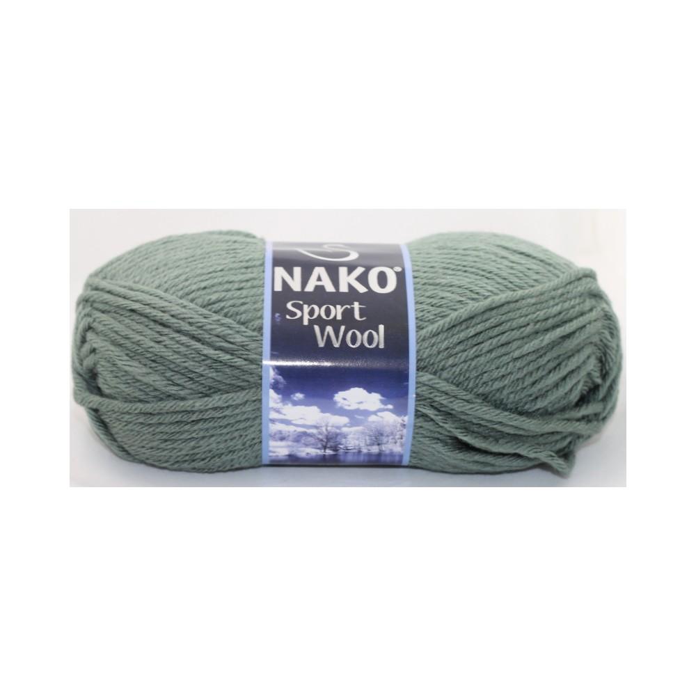 Nako Sport Wool (1631)...