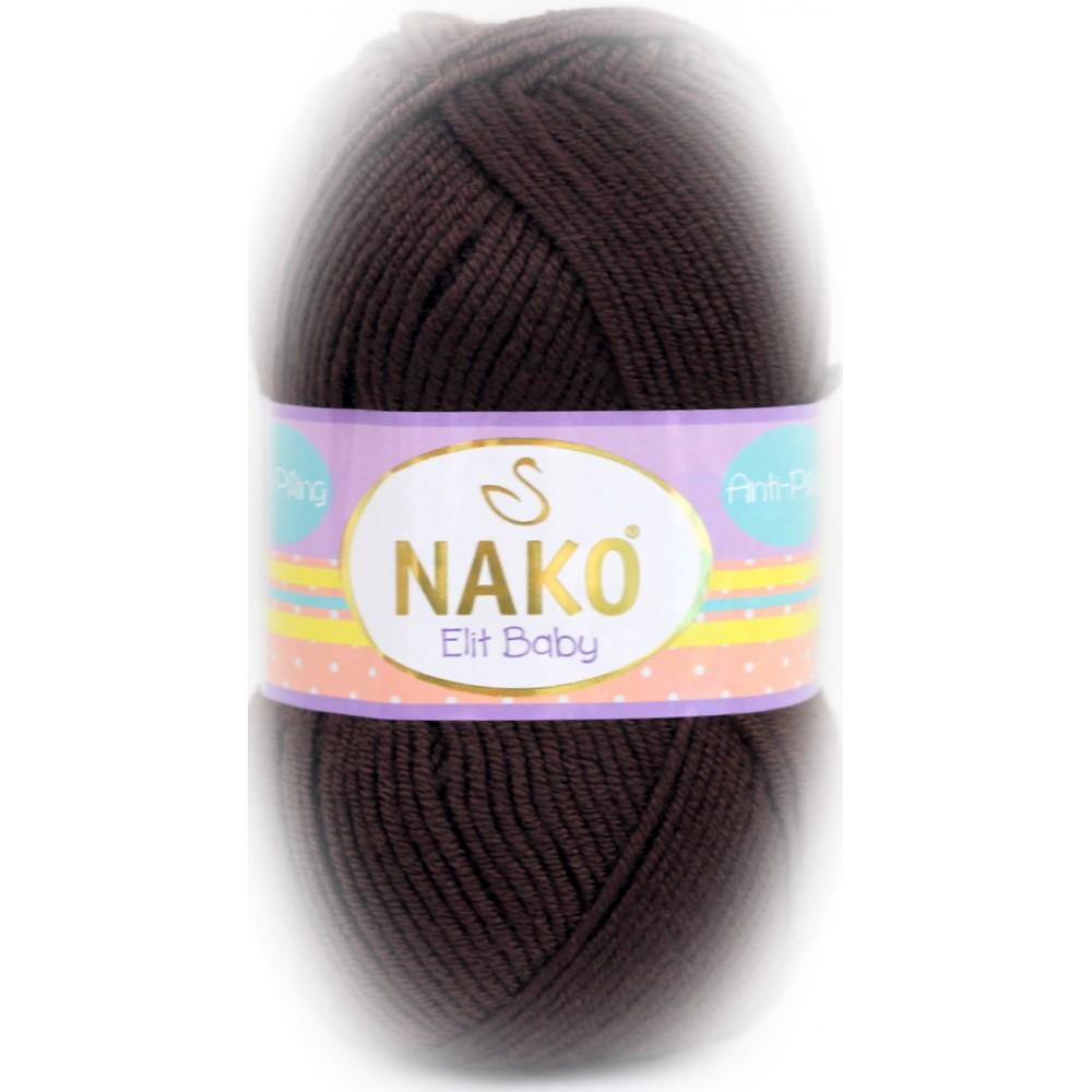 Nako Elit Baby (4367)...