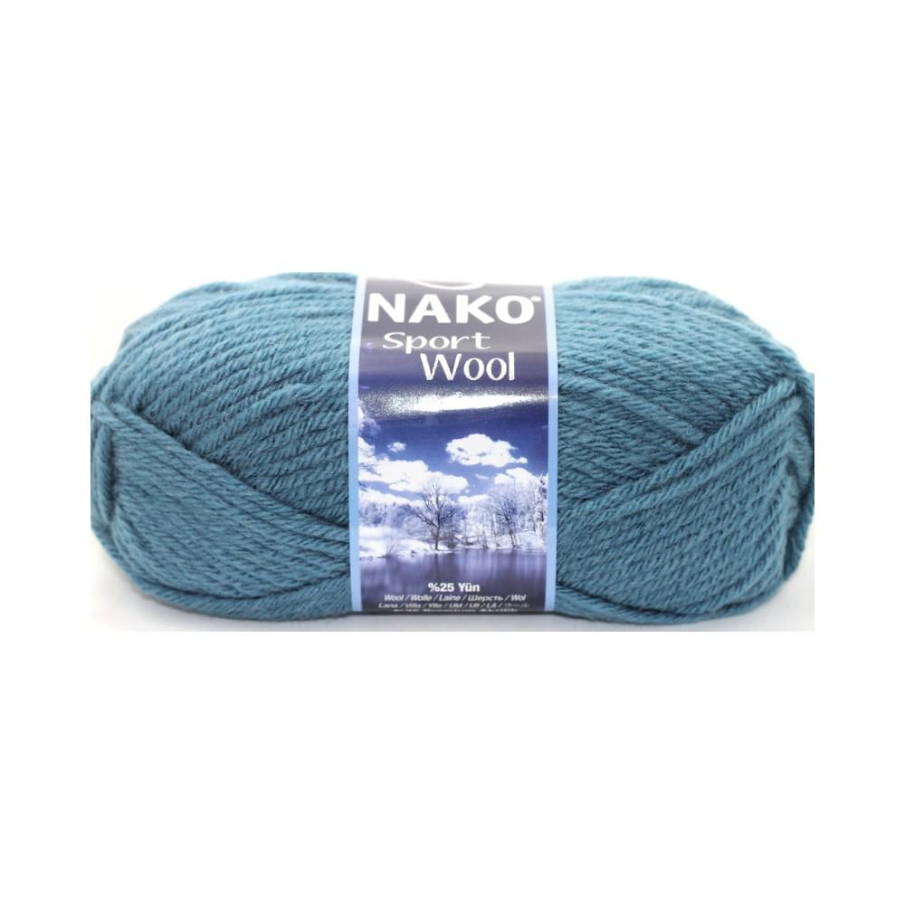 Nako Sport Wool (185)