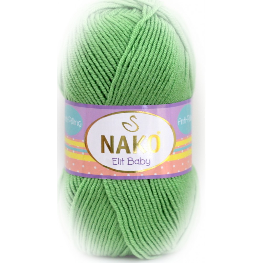 Nako Elit Baby (5956)...