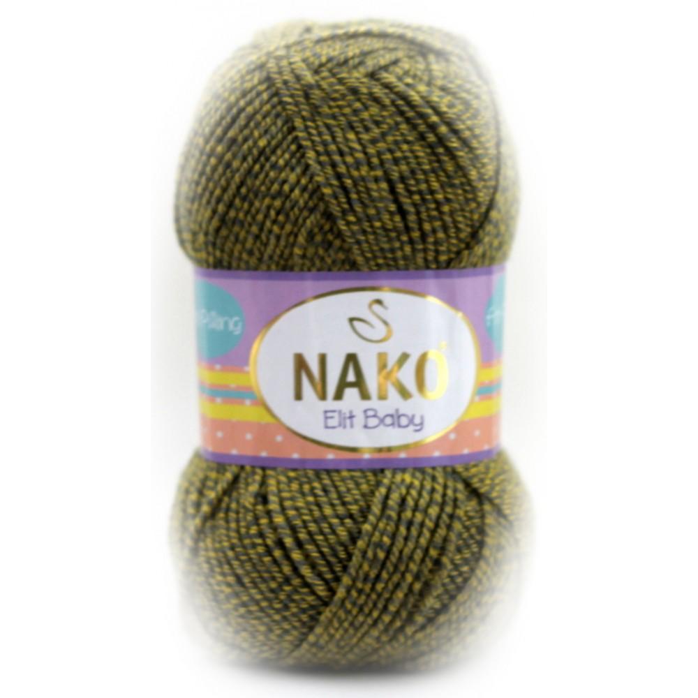Nako Elit Baby (21354)...