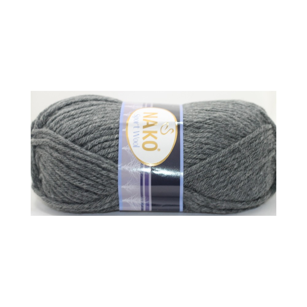 Nako Sport Wool (193)...