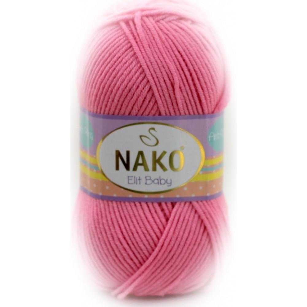Nako Elit Baby (6837)...