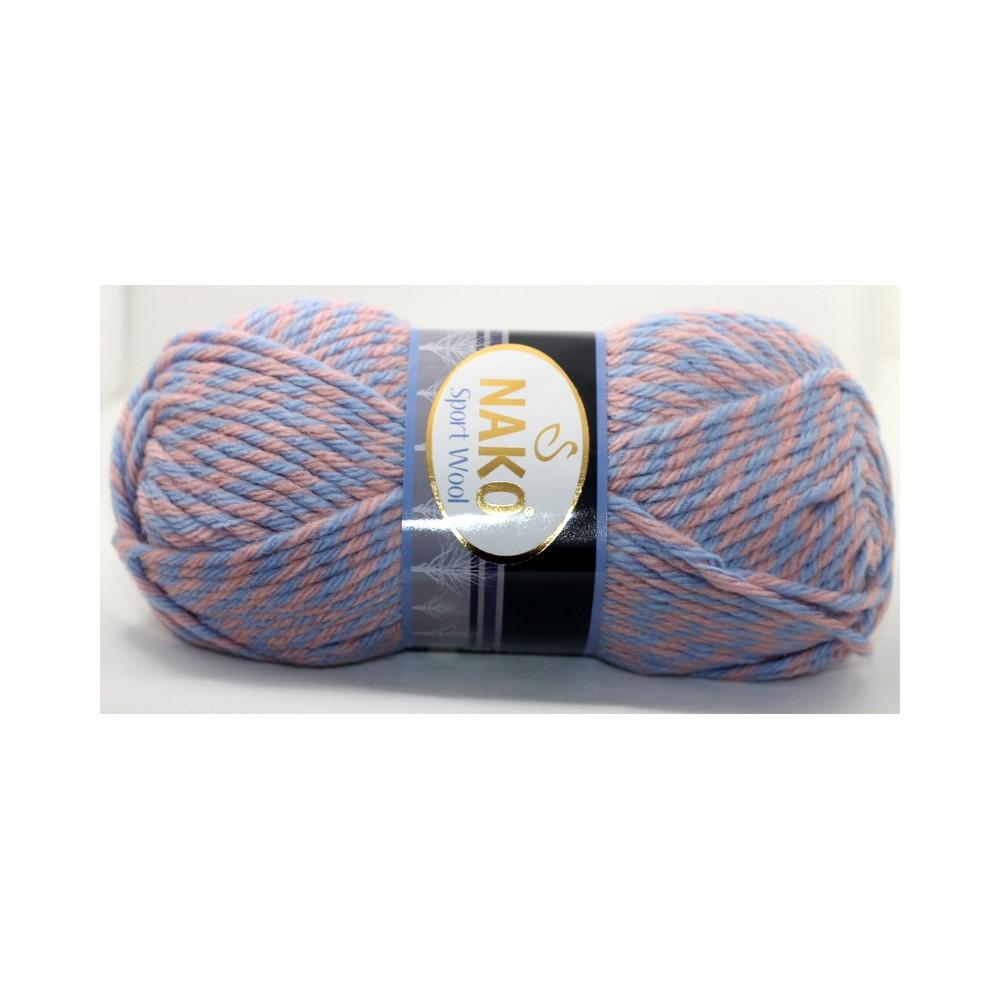 Nako Sport Wool (21328)...