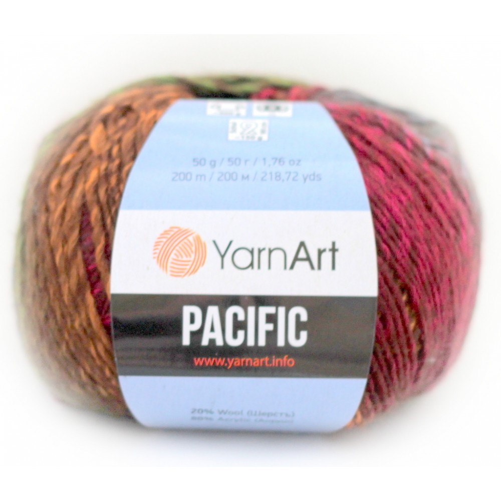 Yarn Art Pacific (301)...
