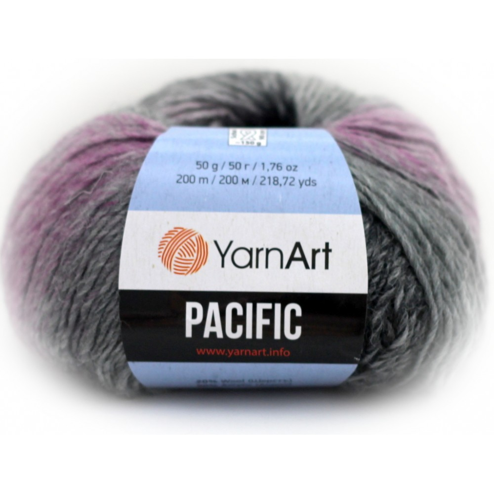 Yarn Art Pacific (303)...