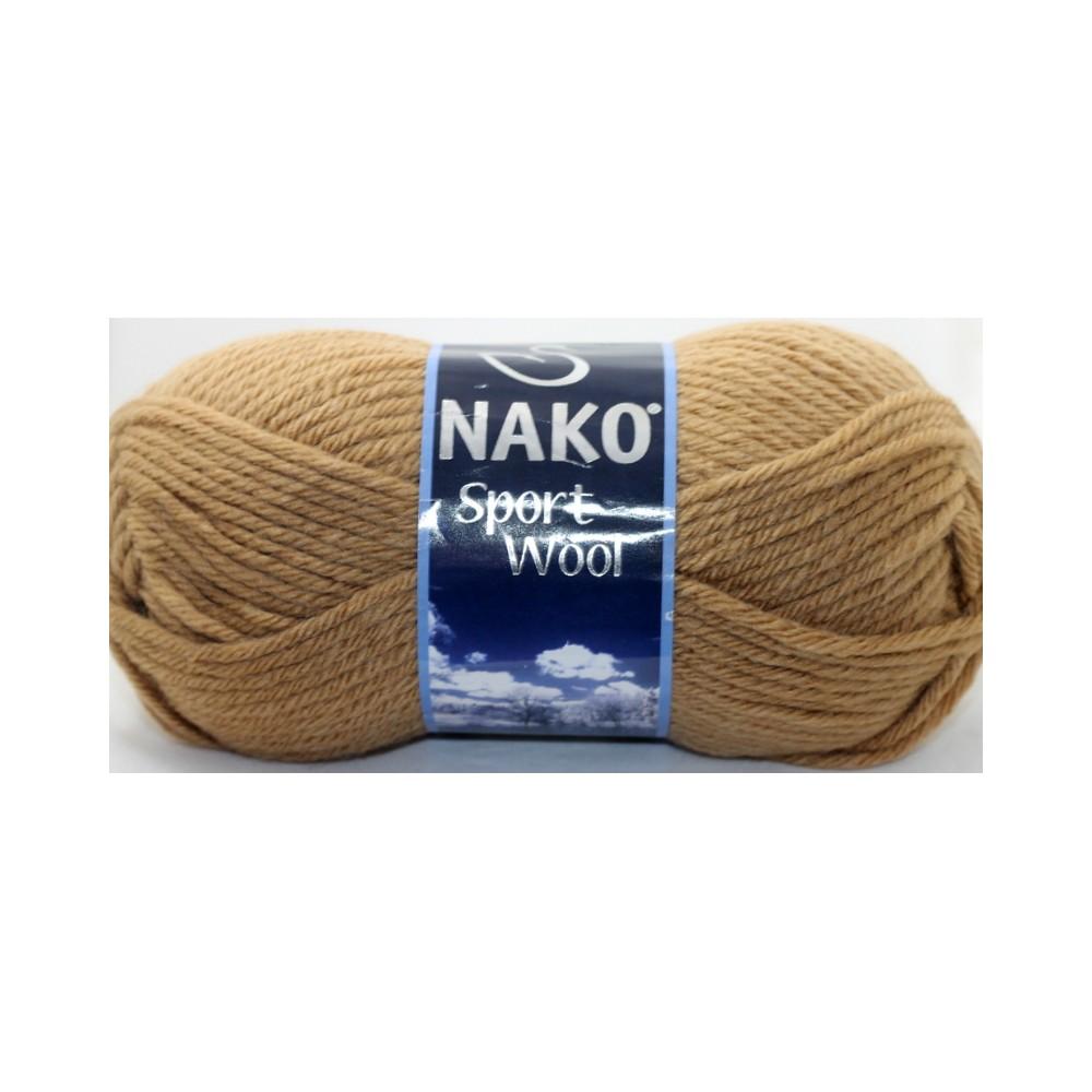 Nako Sport Wool (221) STARE...
