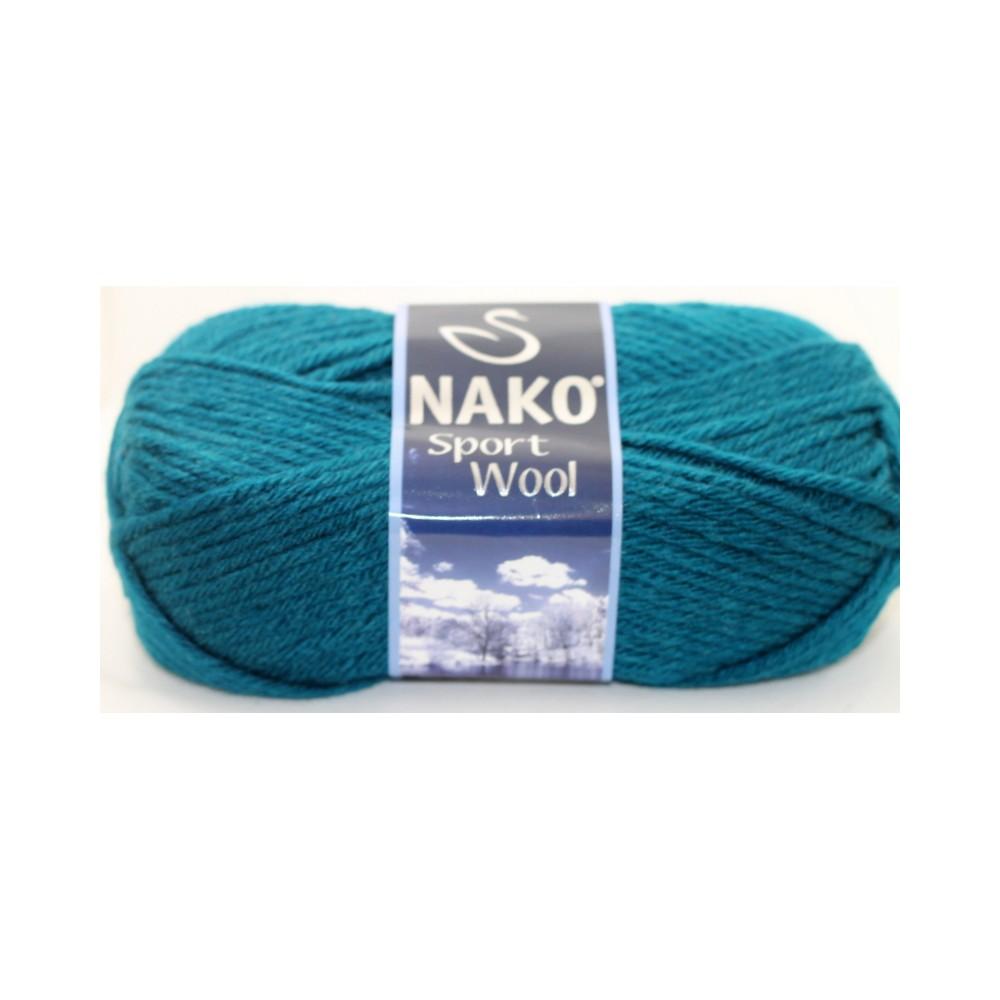 Nako Sport Wool (2273) Morski