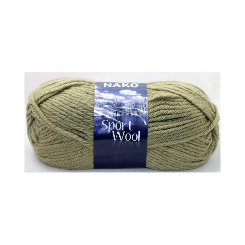 Nako Sport Wool (6201)...