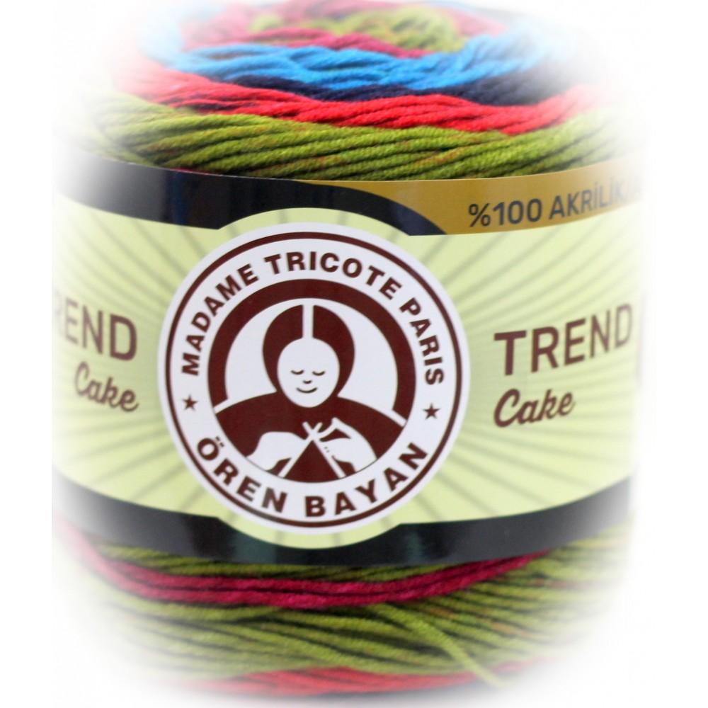 Madame Tricote Paris Trend...
