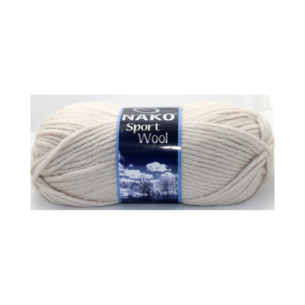 Nako Sport Wool (6383)...