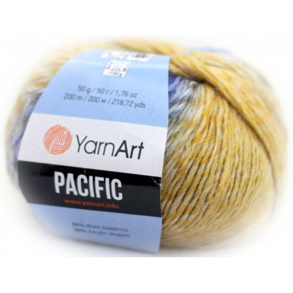 Yarn Art Pacific (309)...